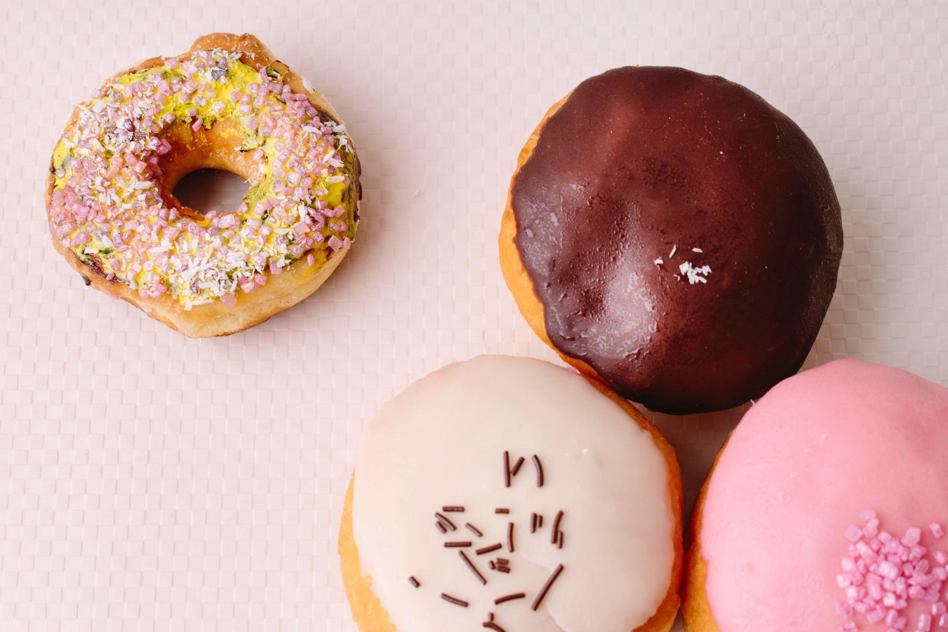 ダイエット体験談