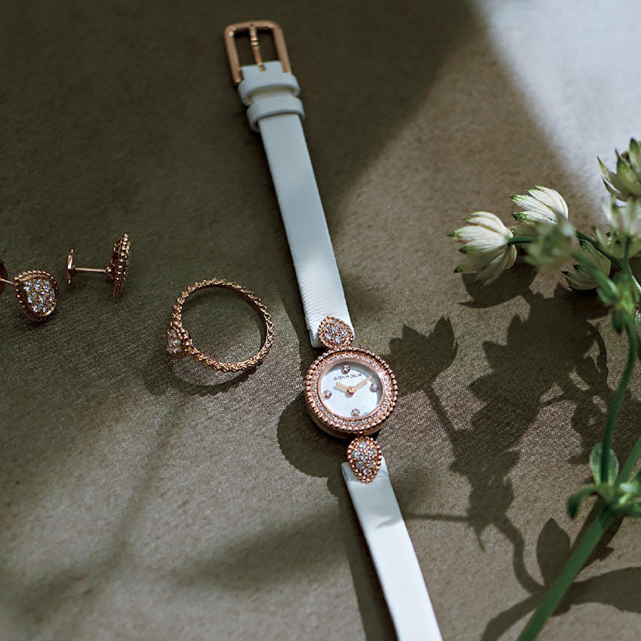 大人の女性にピッタリの時計 photo gallery_1_1-9