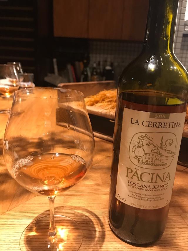 美味しいビオワインと絶品イタリアン@大阪・天満橋_1_3-1