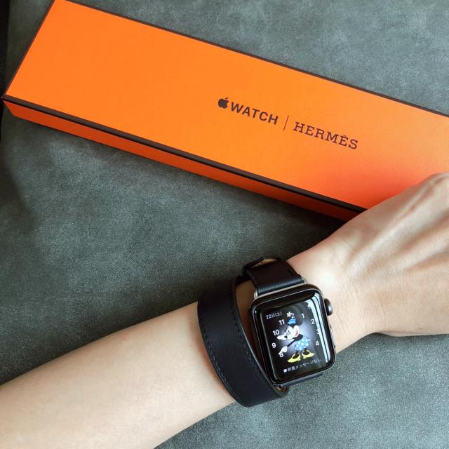 Apple Watch♡実はとっても便利なアイテムでした。_1_1
