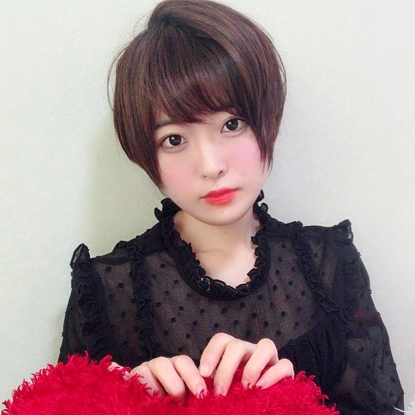 バッサリ〈ショートヘア〉にイメチェン!♡_1_3