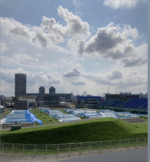 東京2020大会 会場が出来てきています!_1_4