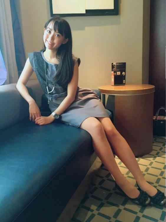 ホテルステイは8月号特集にも♡ANAインターコンチお部屋とクラブラウンジ編_1_1