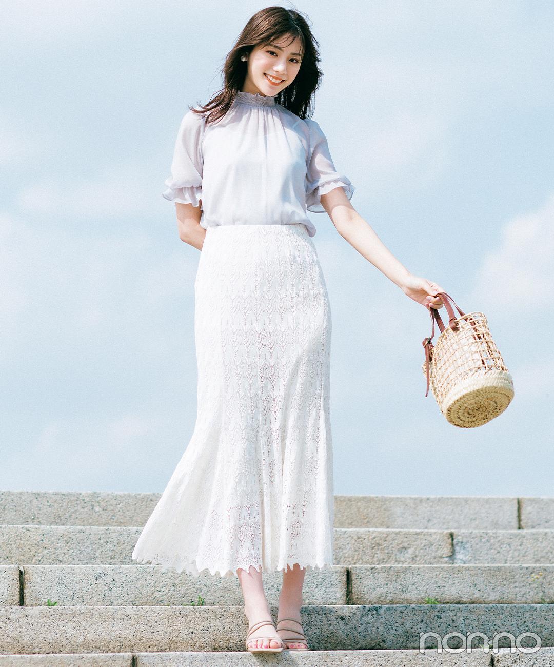 Photo Gallery 天気予報の女神&大人気モデル! 貴島明日香フォトギャラリー_1_2