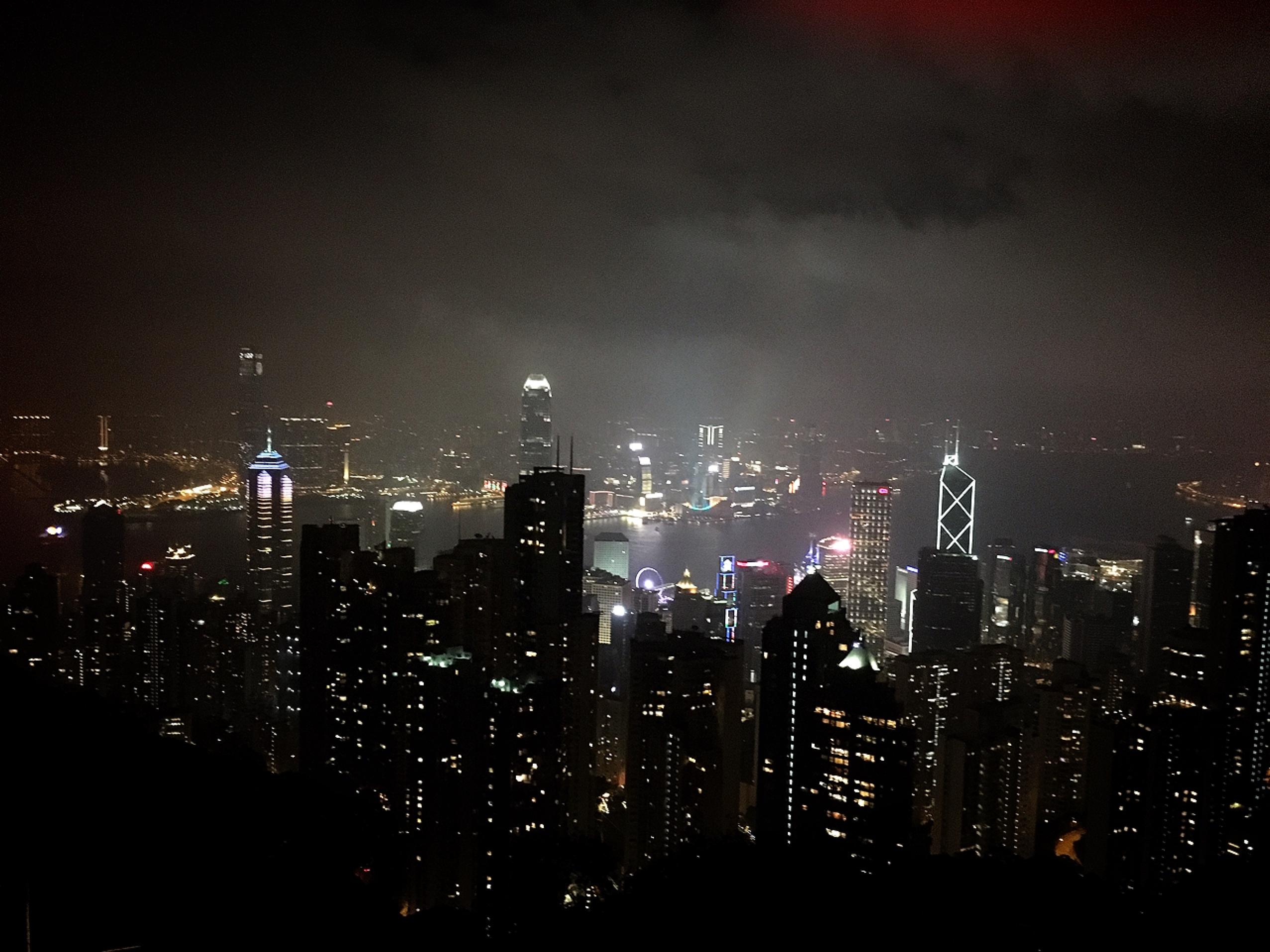 最近のmyブーム、香港♡_1_2