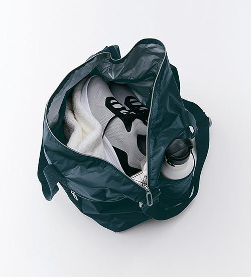 機能的でしゃれているから、いつでも一緒 大人の毎日に、 レスポートサックのきれいめバッグ_1_4-2