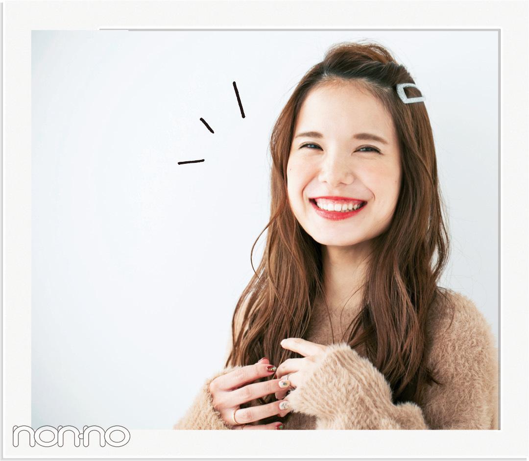 簡単で崩れにくくて服に合うヘアアレンジ★おしゃれショップ店員さんが達人だった!_1_1