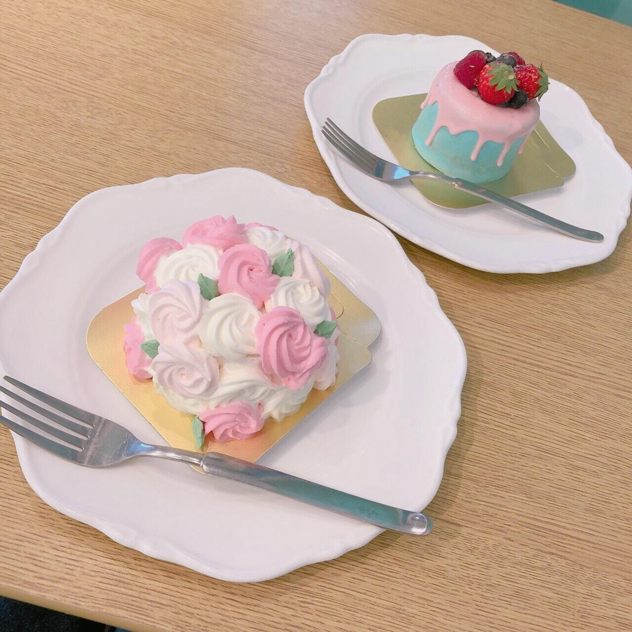 """【 第112回❤︎ 】世界でたったひとつのオーダーケーキ♡""""Dolce MariRisa""""_1_5-2"""