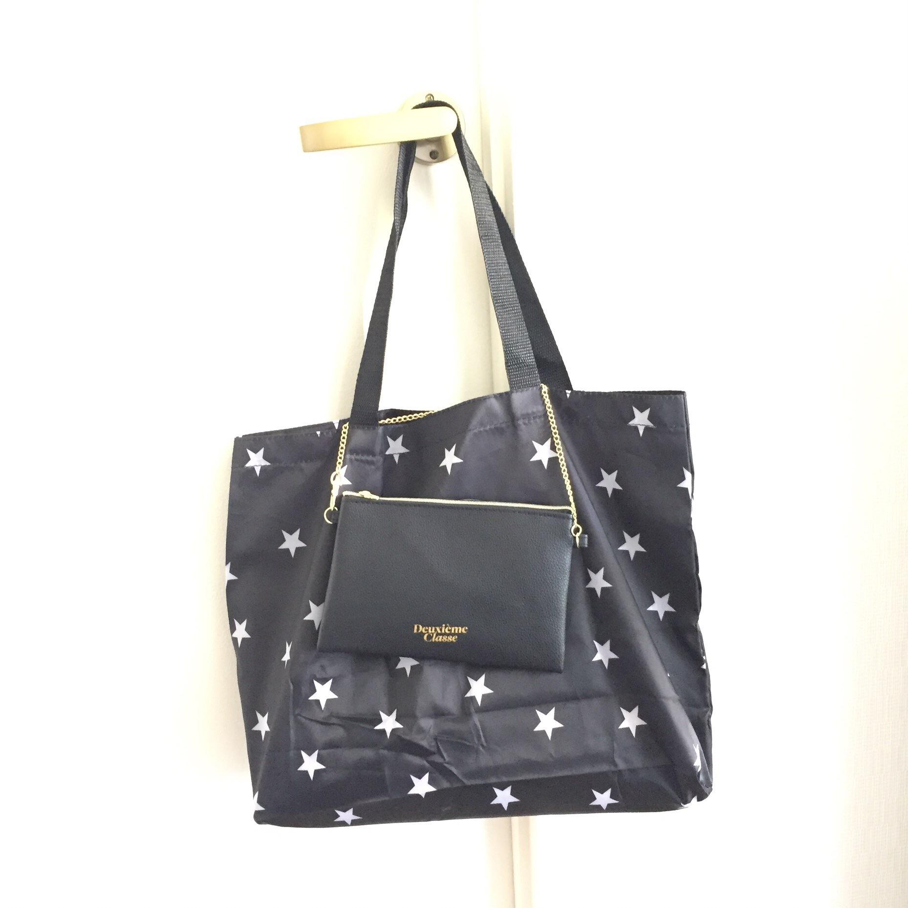 マリソル10月号の付録バッグは可愛くて使える!_1_1