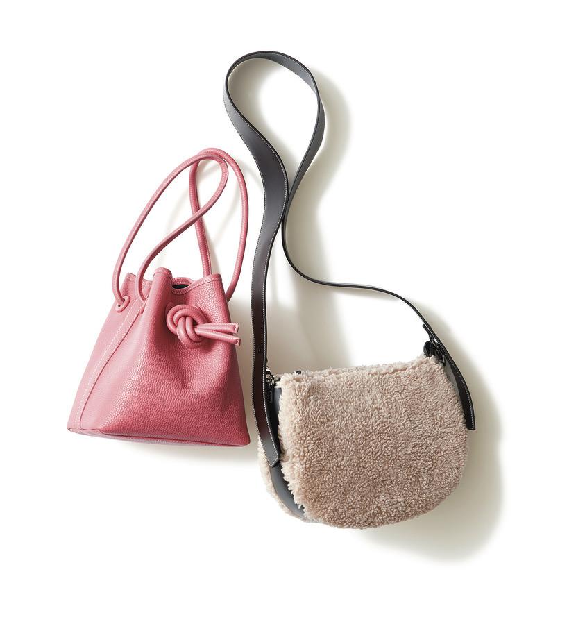 ファッション ヴァジックのバッグ