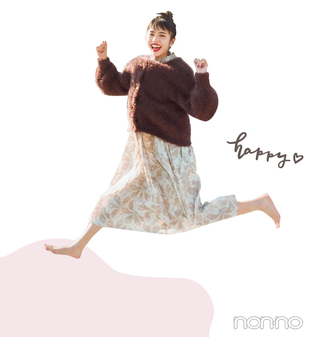 鈴木ゆうかが初めて語る! 17歳でスカウト、オオカミちゃん出演…ロングインタビュー★_1_9
