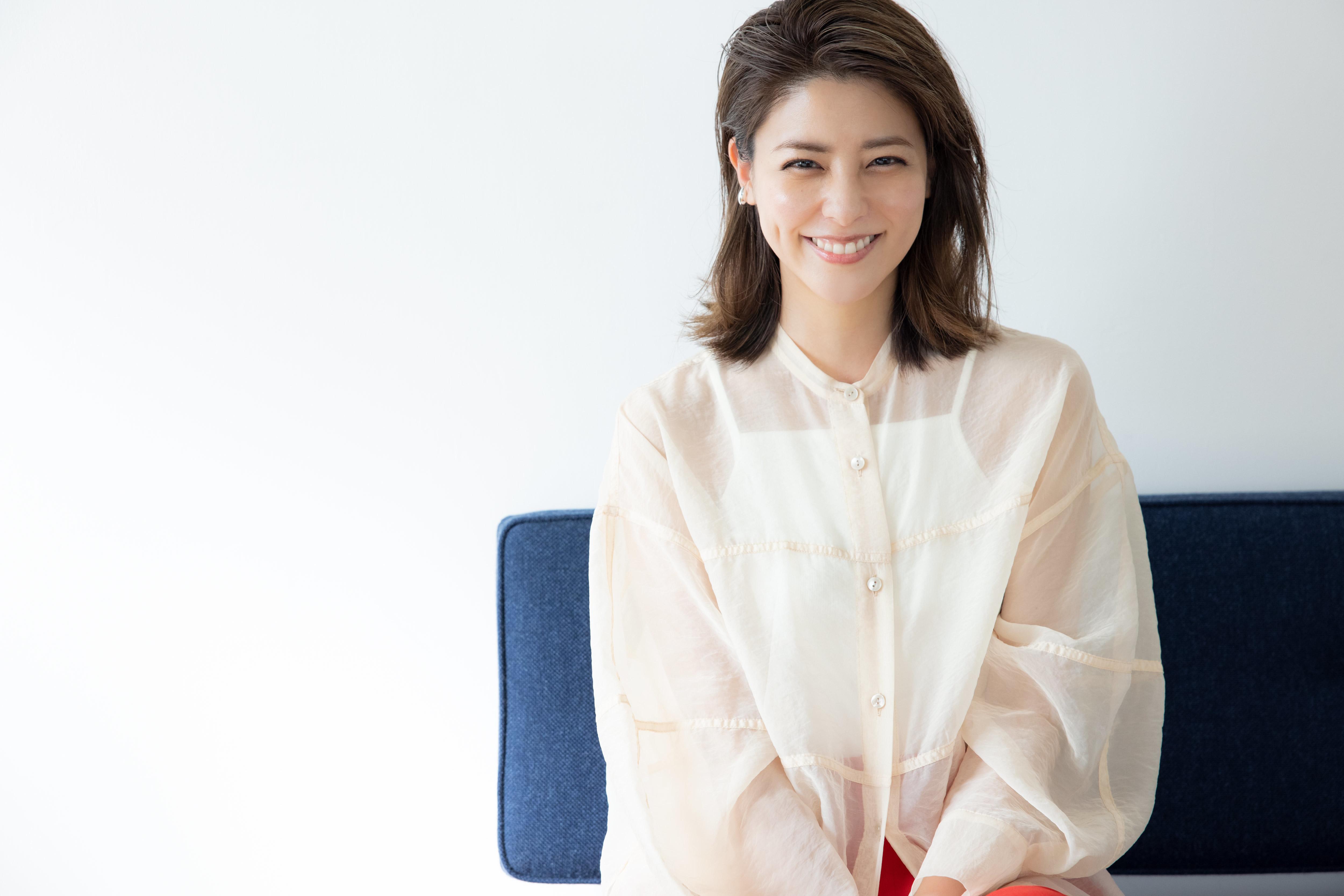 社会派医療捜査ドラマ「ドクター探偵」に抜擢、日韓で活躍する藤井美菜さんインタビュー_1_5
