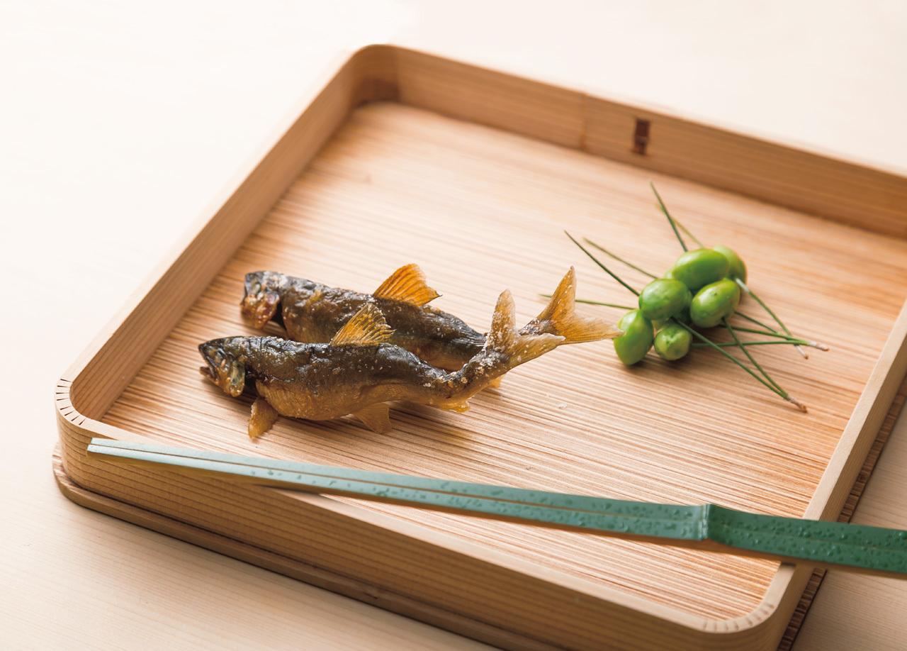 茶懐石から寿司まで 密度の高い和食を味わう 富小路 やま岸_1_1