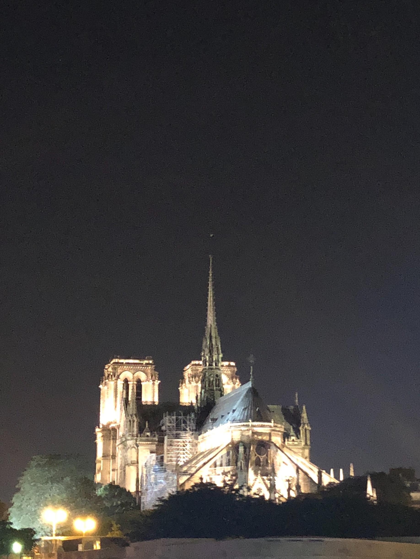 Paris 旅日記 II_1_3-1