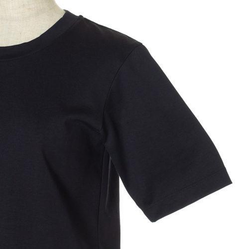 eclat premium認定大人のエッセンシャルアイテム「CINOH」のコンパクトTシャツ_1_2