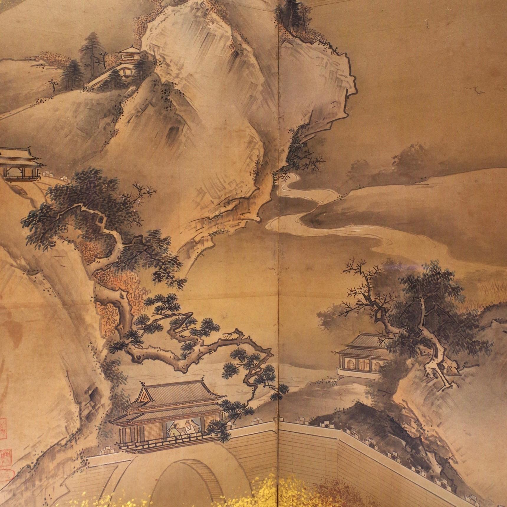 東京国立博物館、さすが!の総合文化展。_1_3-5