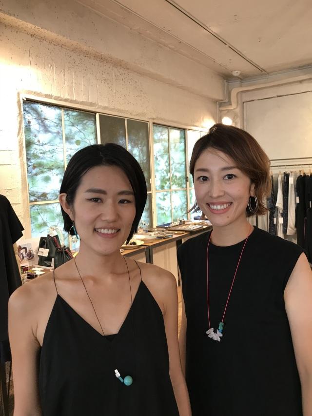 ブランド誕生10周年「petite robe noire」2019年春夏展示会 _1_1-9