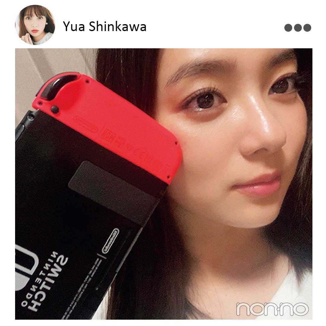 Photo Gallery|モデル愛用のデジモノ大公開♡_1_1