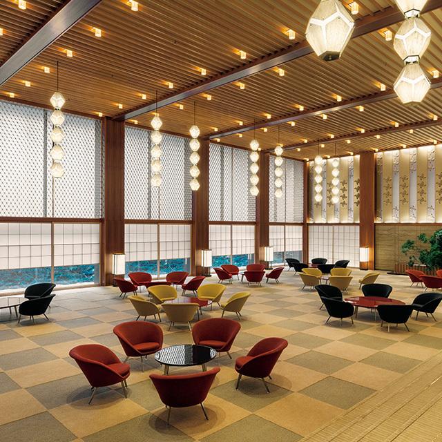 今すぐ訪れたい!世界に誇るラグジュアリーホテル&銀座で話題のグルメ_1_1