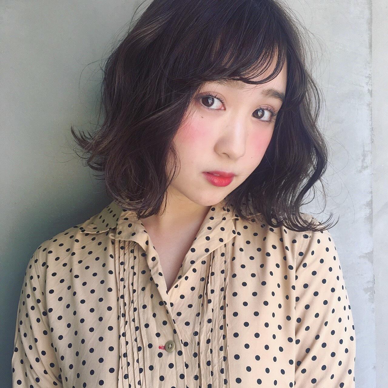 short bobと私_1_1