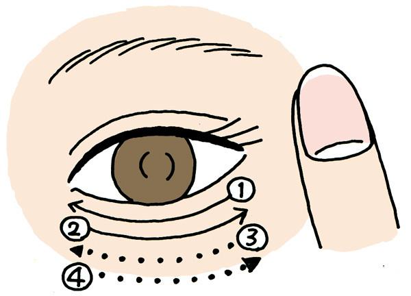 【50代のお悩み】「真顔がコワいと言われる」「目が小さく見える」etc.美プロがホンネで解決!_1_10