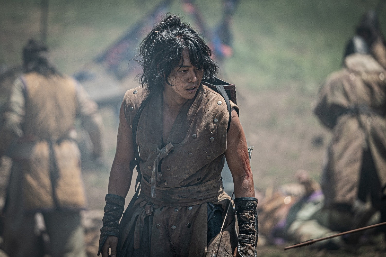 見ればキレイになる⁉韓流ドラマナビ⑩ ヤン・セジョン、ウ・ドファン主演「私の国」_1_4