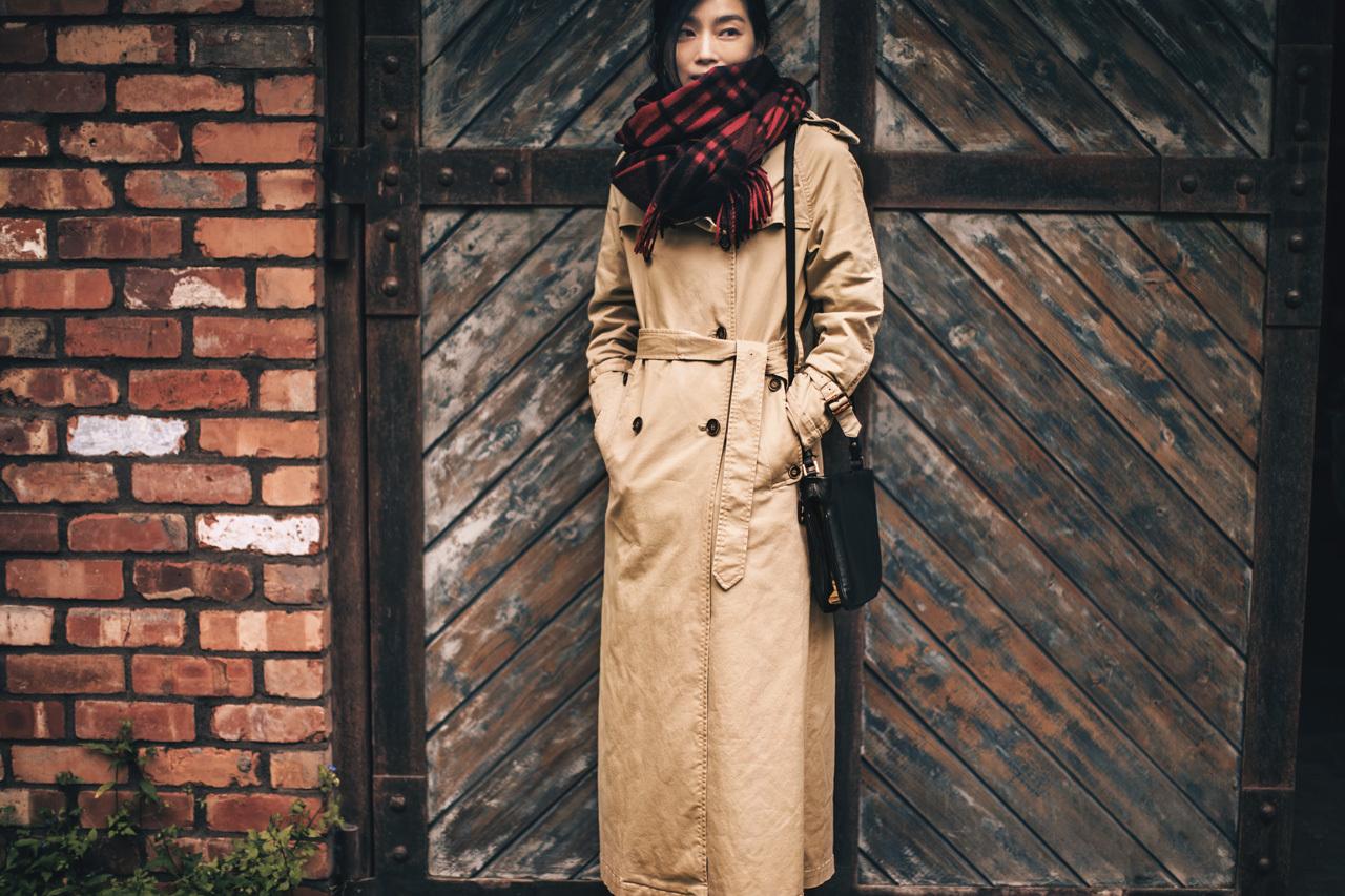 パートナー受けのいい「週末カジュアル服」五選 Part.1_5_1
