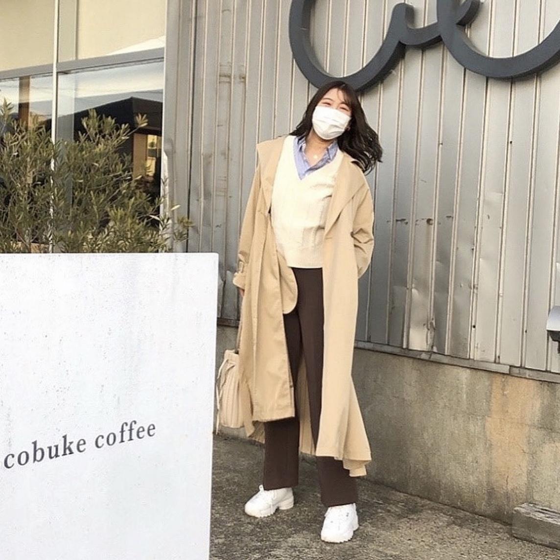 【千葉カフェ】cobuke coffeeに行ってきました!_1_2