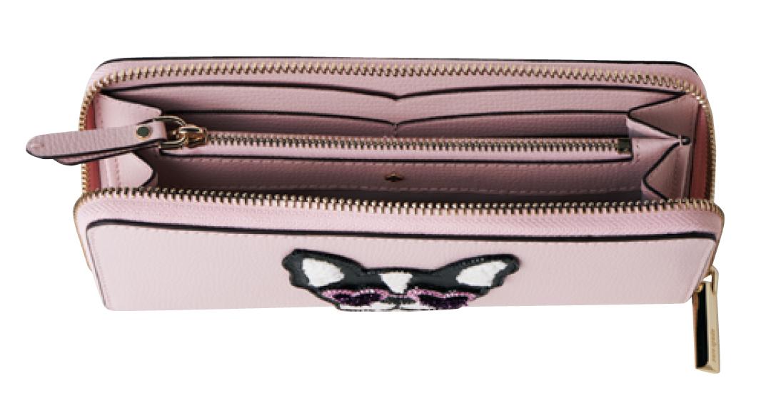 アニマルモチーフ財布でバッグの中をぐっと楽しく!【水晶玉子さんの2020年開運アドバイスつき】_1_8