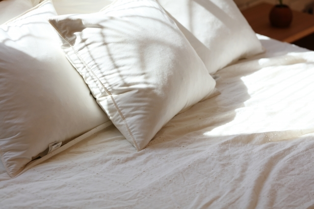 50代の夏バテ対策①:Jマダムたちの睡眠事情。夫と寝室は…!_1_3