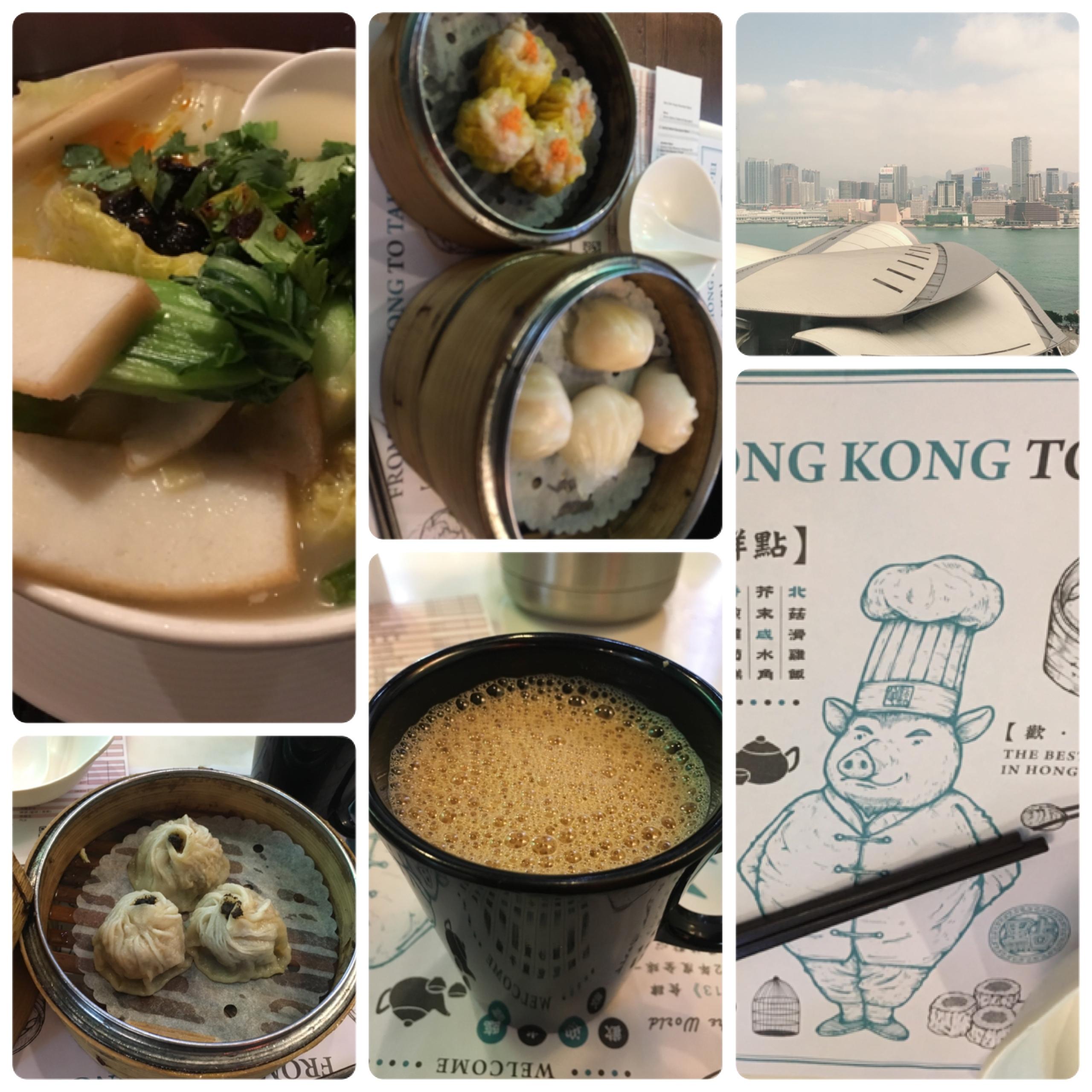 香港は食とショッピングのdestination_1_2