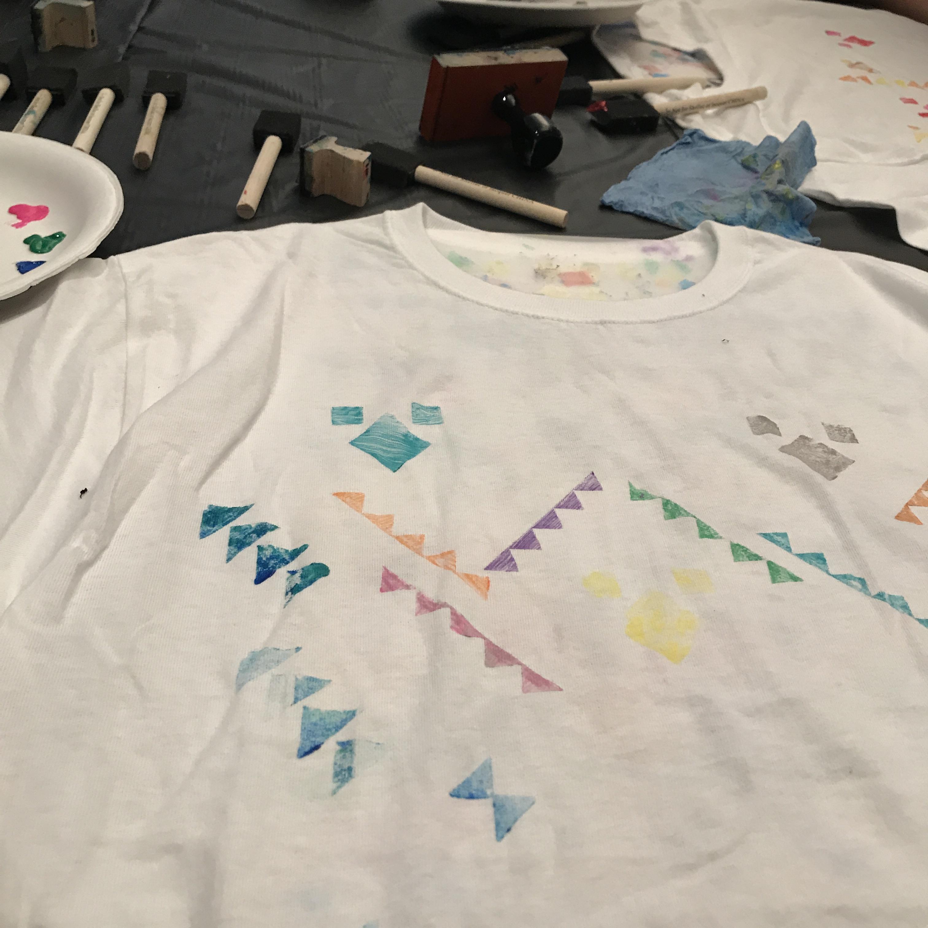 アウラニ・ディズニー in hawaii ❤︎「オリジナル Tシャツ作り」_1_3