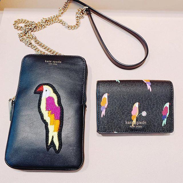 ケイト・スペード ニューヨークの新作バッグが可愛い!_1_6