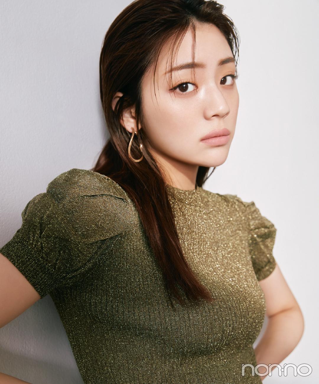 Photo Gallery 天気予報の女神&大人気モデル! 貴島明日香フォトギャラリー_1_8