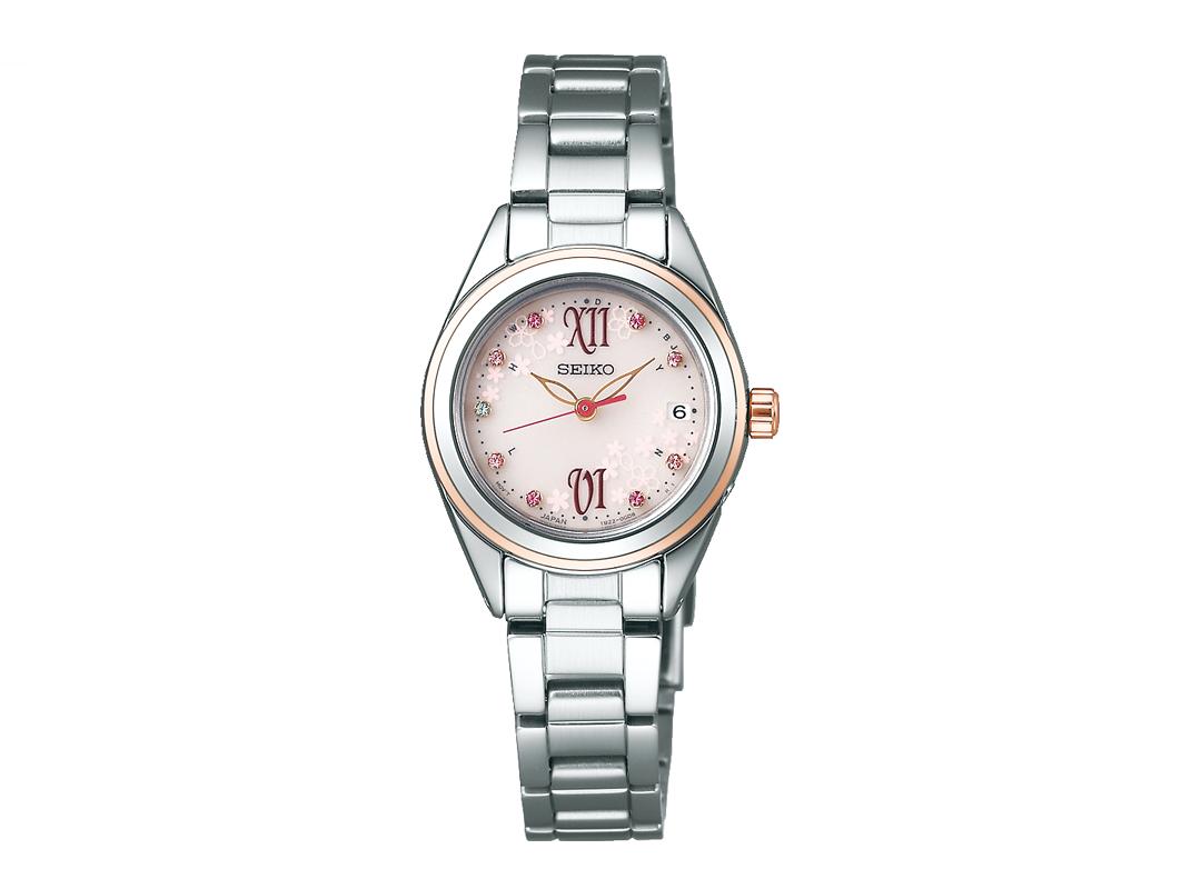 春の新生活に!オンオフ使えるセイコーの腕時計、桜限定モデルが有能すぎ♡_1_7
