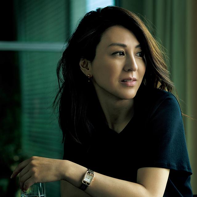 人気スタイリスト・森慶子が厳選! 心地よく美しい「エターナルなアイテム」 五選_1_1-2