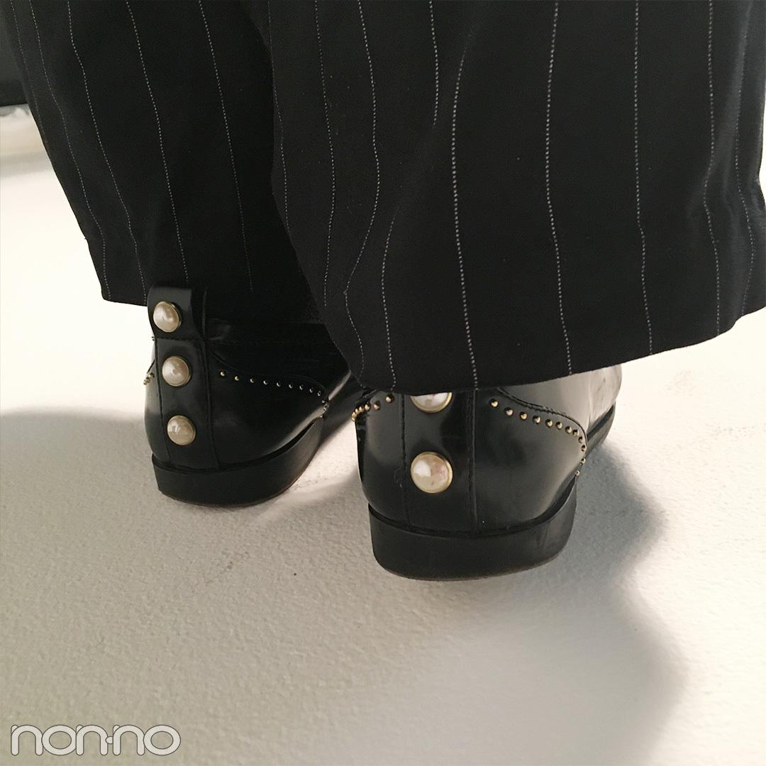 佐谷戸ミナはプチプラコーデをクロエのバッグで格上げ♪【モデルの私服スナップ】_1_2-5