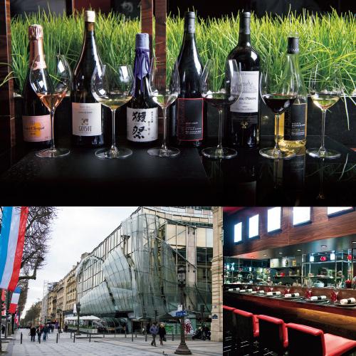 【ジョエル・ロブション追悼企画】パリの最新ロブション2店舗をリポート!_1_3