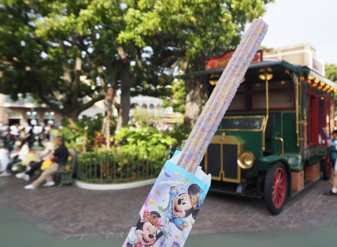 【 Disney land ① 】美味しすぎる!フード厳選 ☺︎_1_3