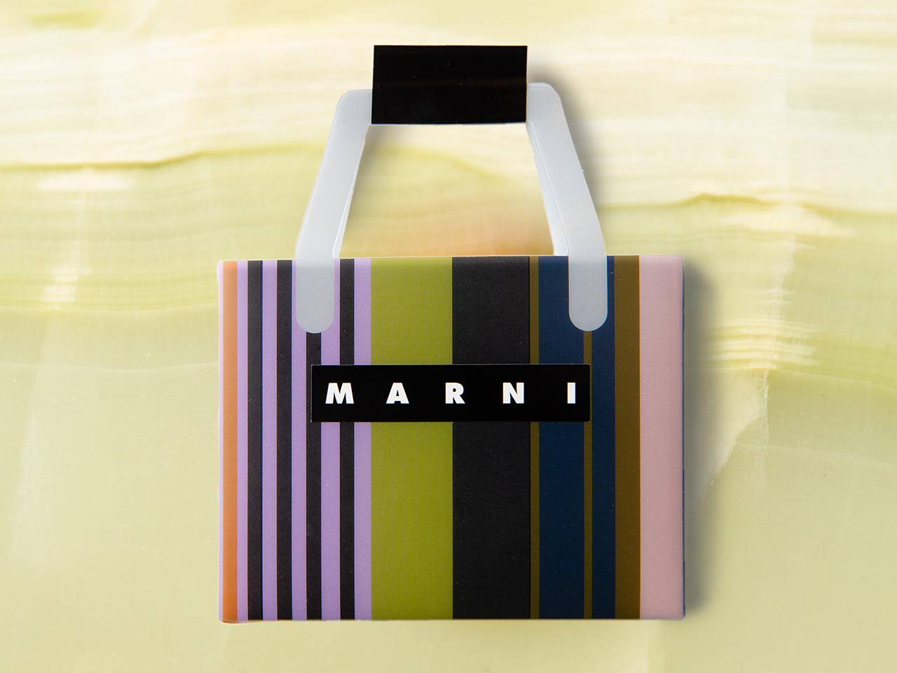 【バレンタイン限定】「MARNI」からユニークなチョコレートバック3種が登場!_1_1-3