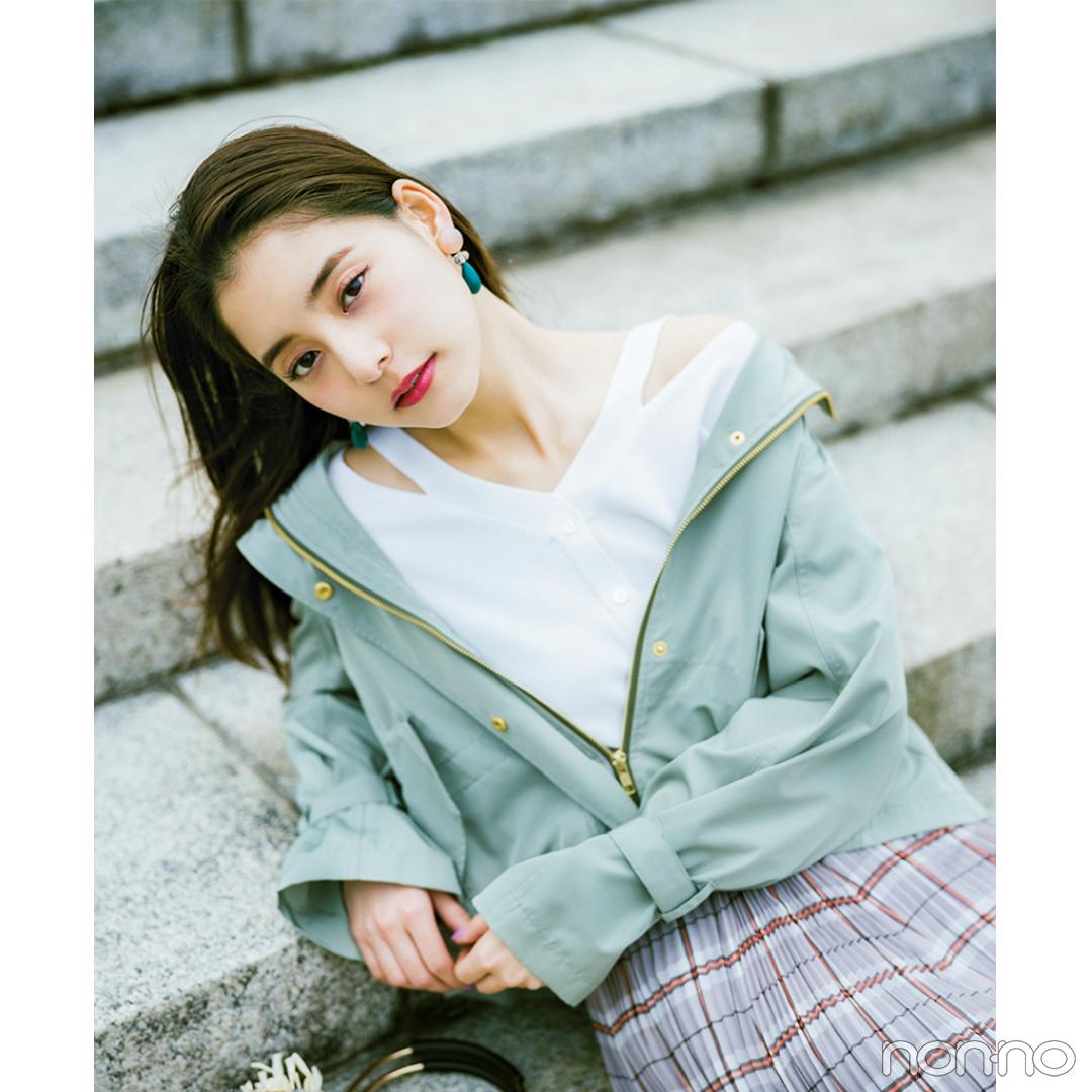 マンパ、Gジャン、トレンチコート♡ 春のアウターまとめ30選!_2_1-9