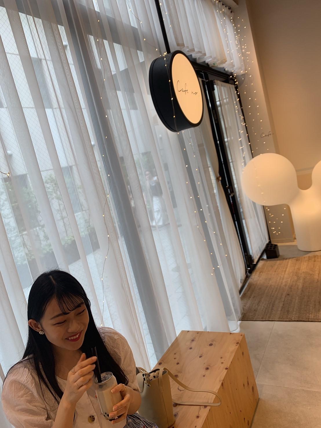 ちょっと背伸びをしたタピオカ屋さん【 Cafe no. 】_1_4-2