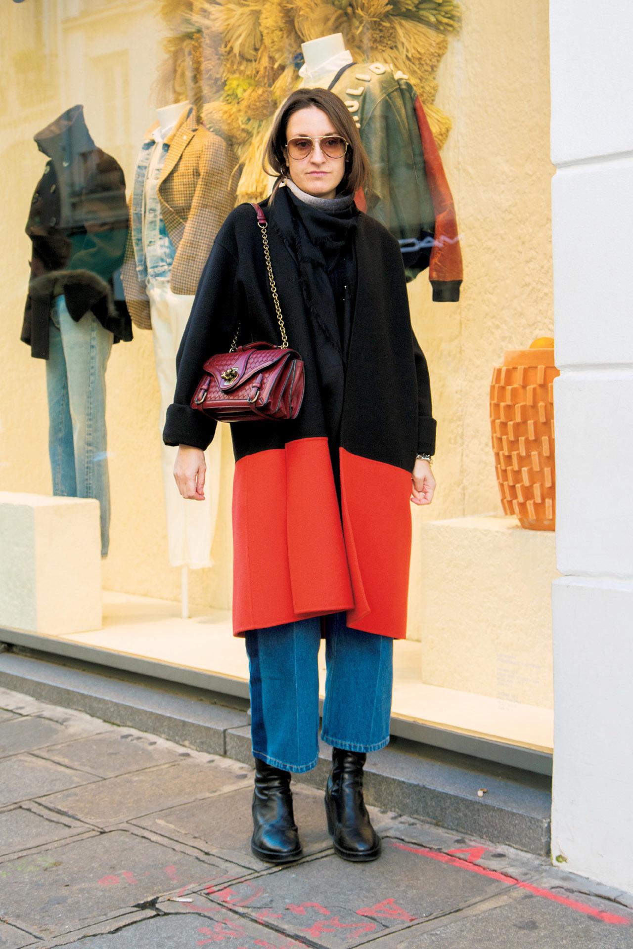 パリ&ミラノ最新おしゃれコーデ photo gallery_1_1-7