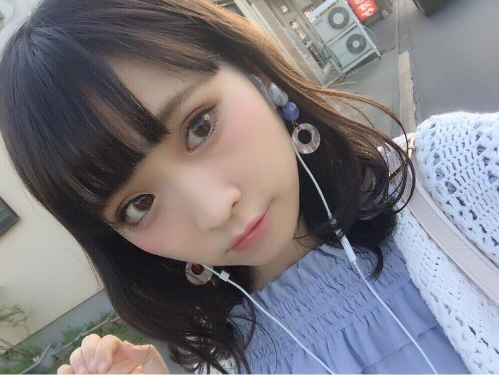 髪型変えました❤︎ボブヘアアレンジ_1_1