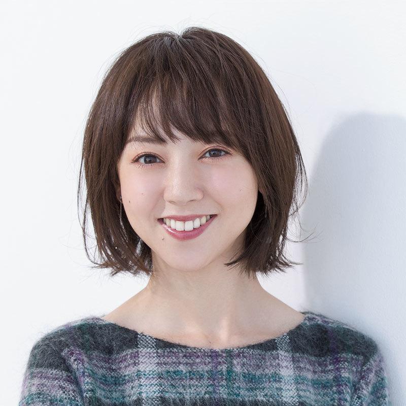 2019年秋】 40代のヘアスタイル・髪型カタログ