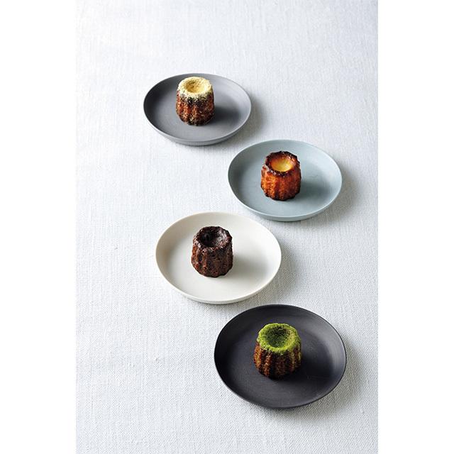 レストラン ナベノ-イズム「カヌレ・ド・ナベノイズム(4種・20個入り)」