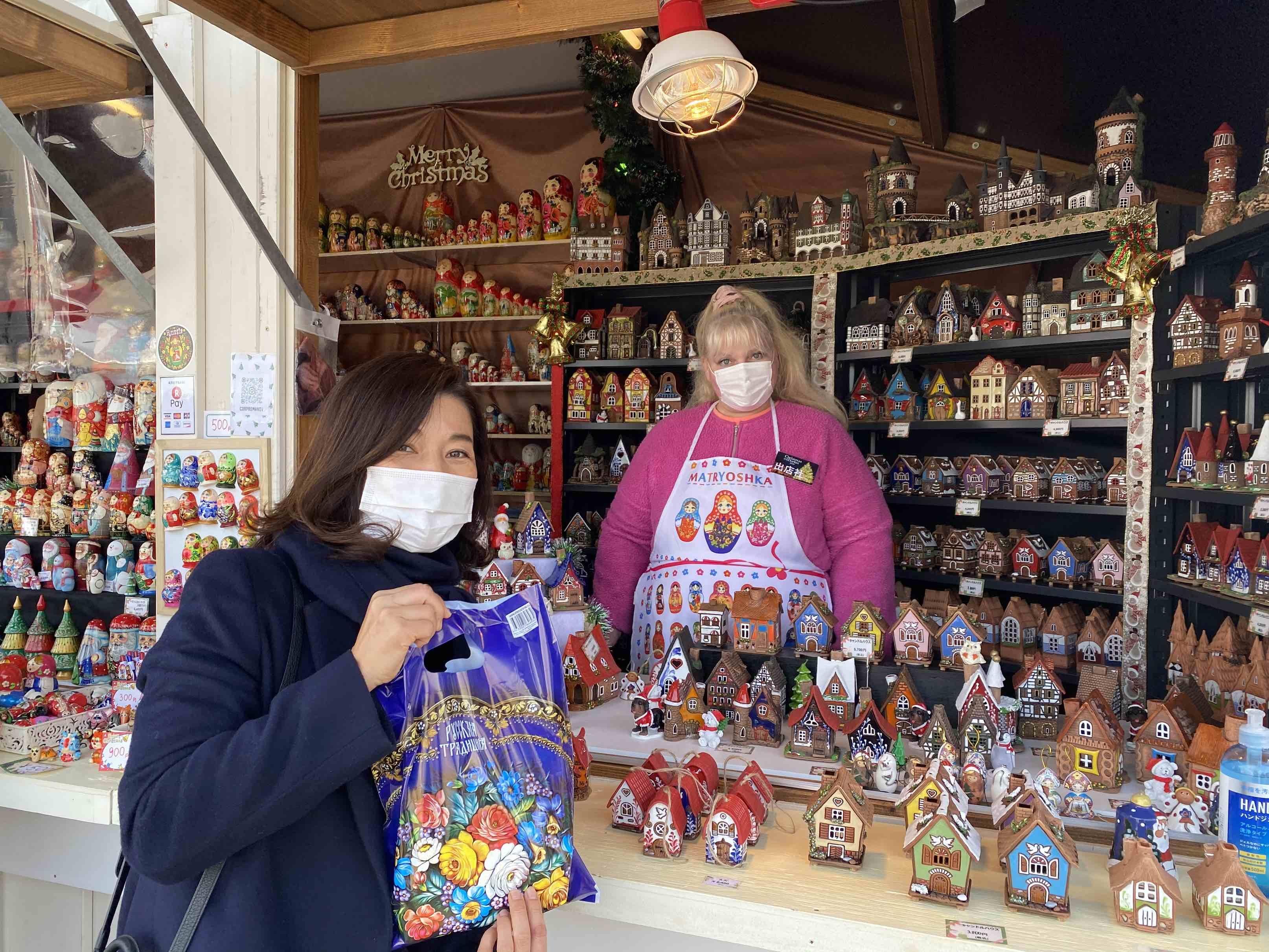赤煉瓦クリスマスマーケット_1_2