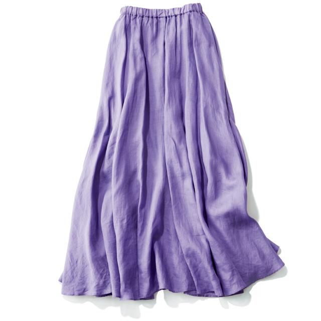 ガリャルダガランテのスカート