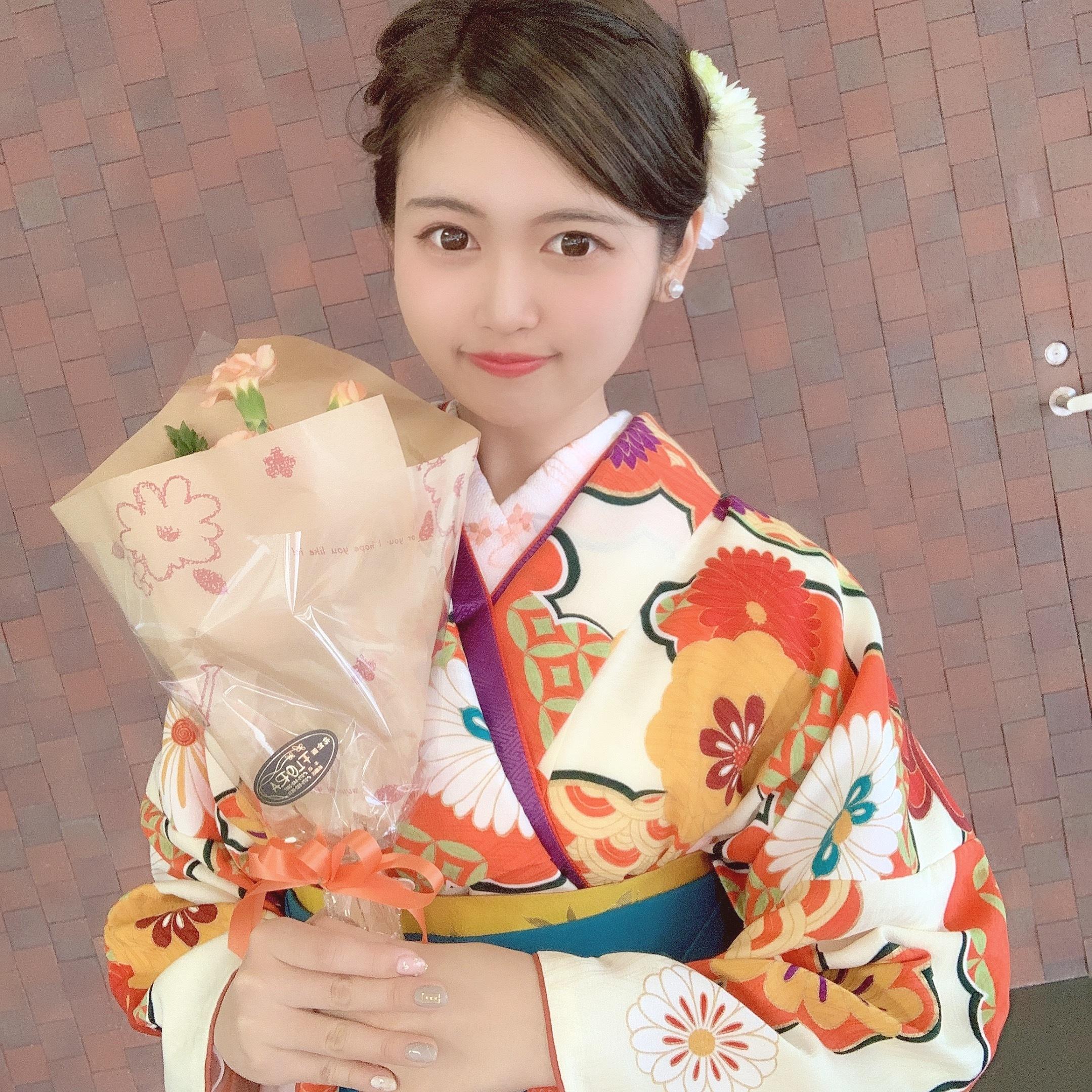 【卒業式・袴コーデ】 気になる費用は?私はこうしました(൦◟̆◞̆൦)♡‧˚₊*̥_1_3