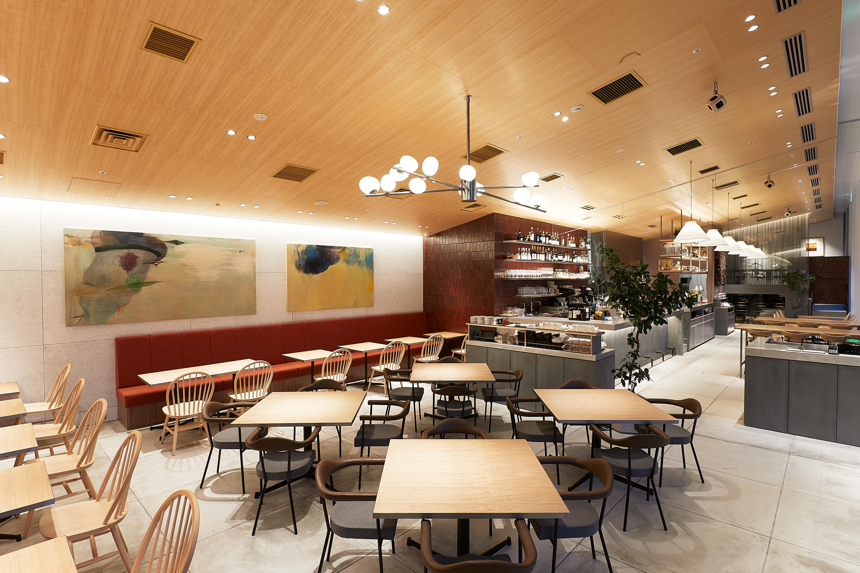 六本木でのショッピングや映画鑑賞の後に! 大人のためのレストラン「AVOSETA」がオープン_1_2